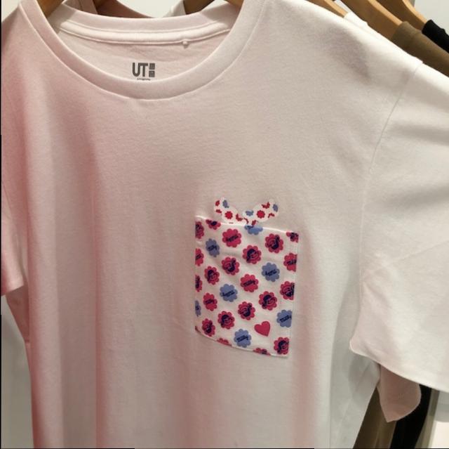 ユニクロのTシャツ特集 - UTやユニクロ ユーなど、夏の定番無地Tシャツ、限定コラボTシャツまとめ_3