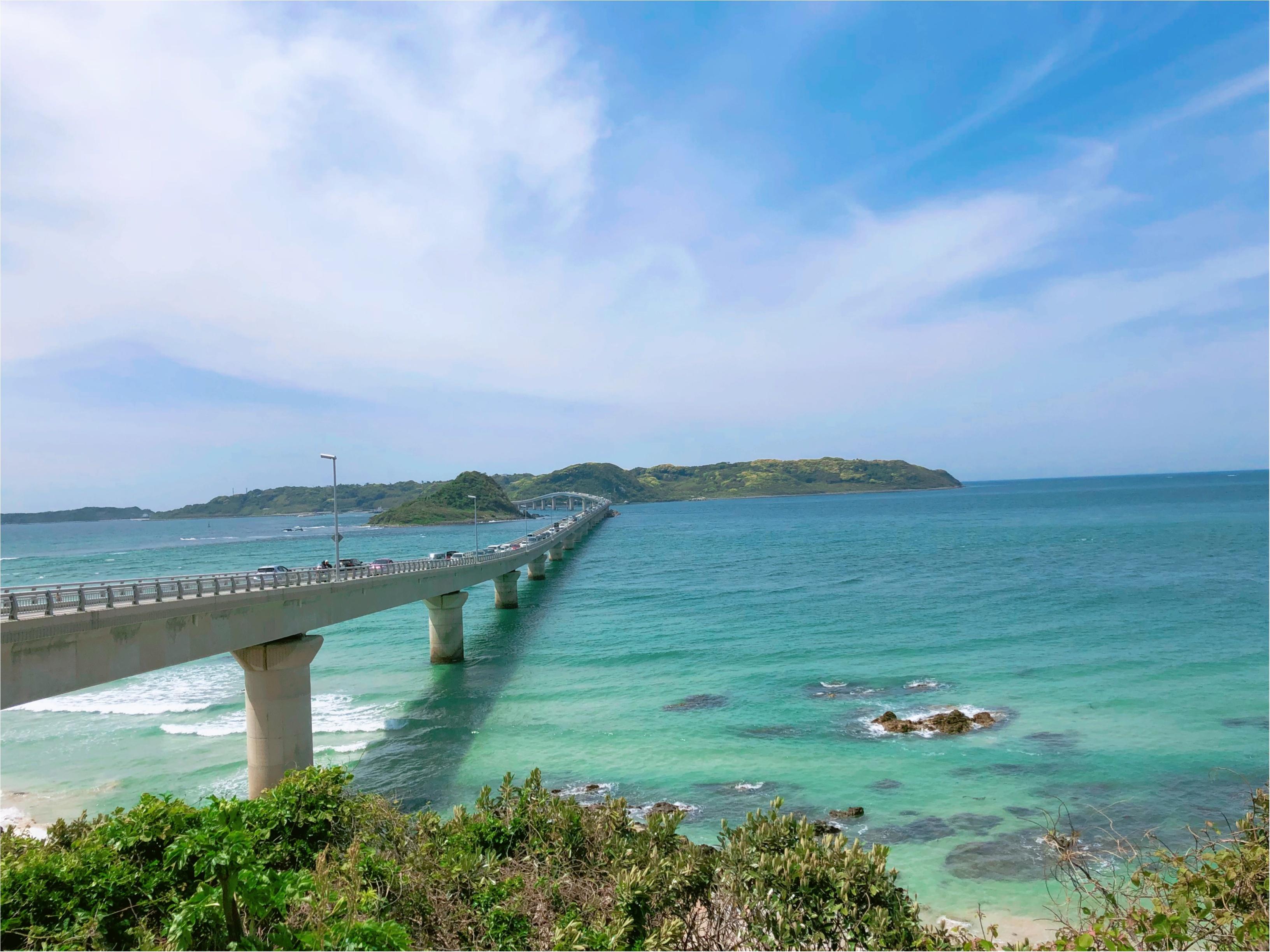 一度は行ってみたい♡ 世界の絶景にも選ばれた『 日本一美しい橋 』 ♡♡_4