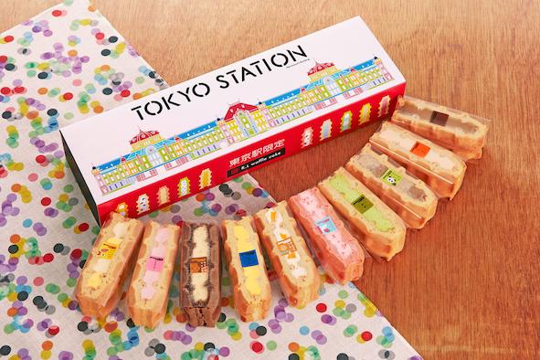GW帰省の手みやげ、ハズさないのはこれ!!! 東京駅のオススメ7選☆_1_5