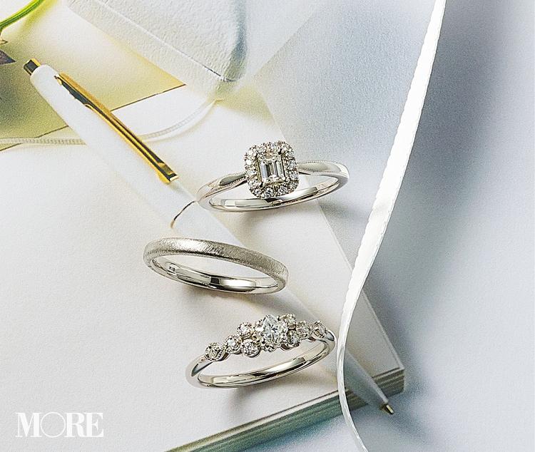 結婚指輪のおすすめブランド特集 - スタージュエリー、4℃、ジュエリーツツミなどウェディング・マリッジリングまとめ_9