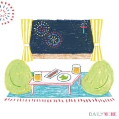 <7/28~8/27>今月のMORE HAPPY☆占い