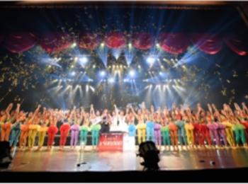 """【本日開幕】日本最大のダンスの祭典""""Legend Tokyo""""過去受賞作品を総復習!!"""