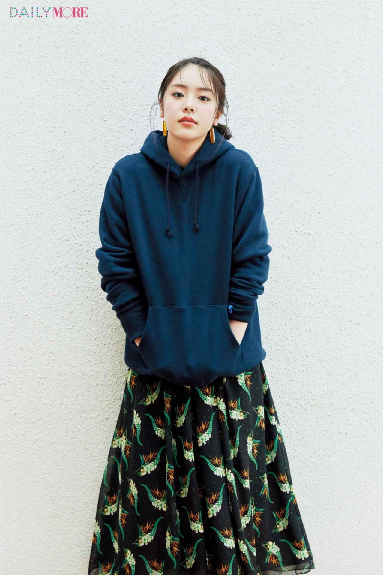 この秋買うべきは【メンズフーディ】【ジャケット】【カラーニット】の3つ♡ 今週のファッション人気ランキングトップ3!_1_3