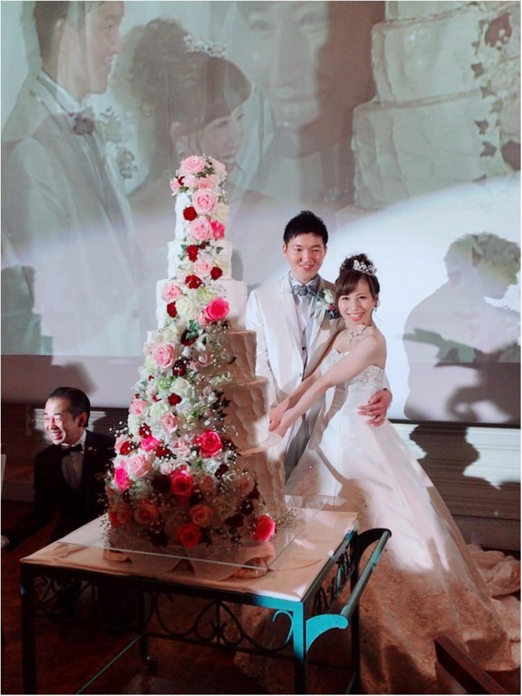 《Happy wedding》around25お呼ばれコーデは華やかにカラードレスにハーフアップで♡式に華を添えましょう!_6