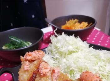 ごちそうおにぎりで大人気のTesshiさんのレシピを再現してみました!
