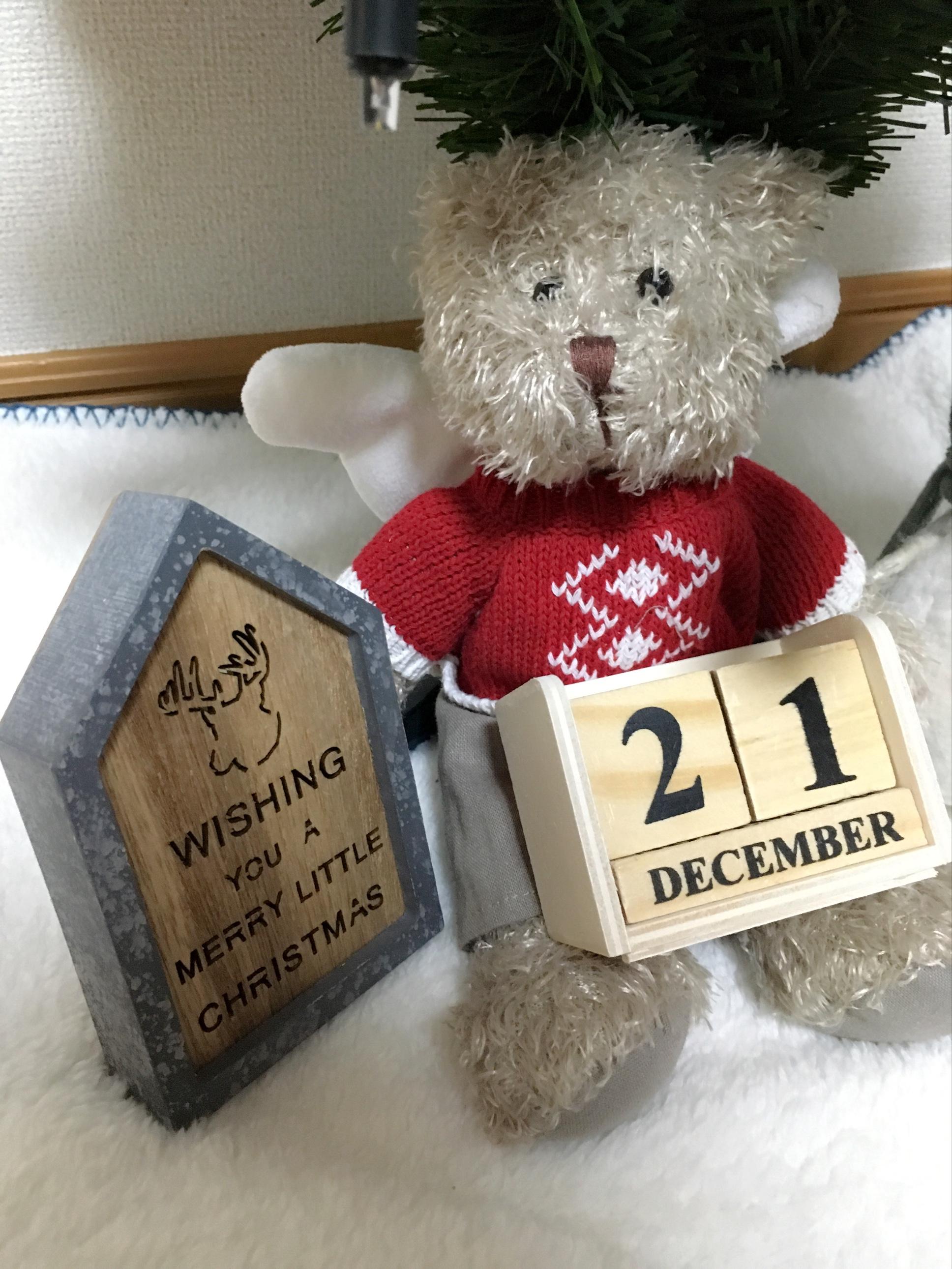 【ダイソー】のクリスマスグッズがとても可愛い♡_3