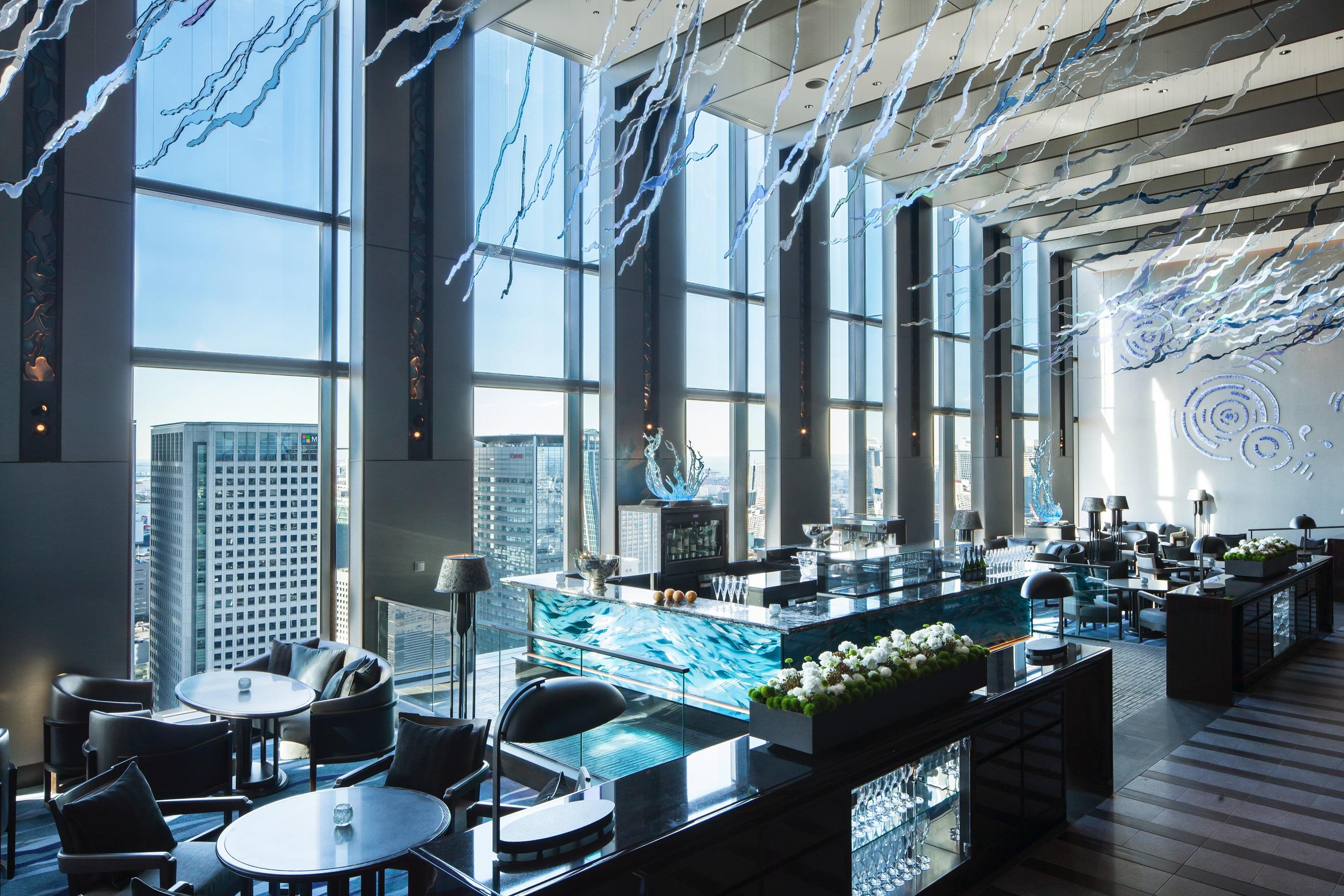 東京を一望できる「TABLE 9 TOKYO」で、大人ないちごブッフェデートはいかが?♡ 【 #いちご 8】_2