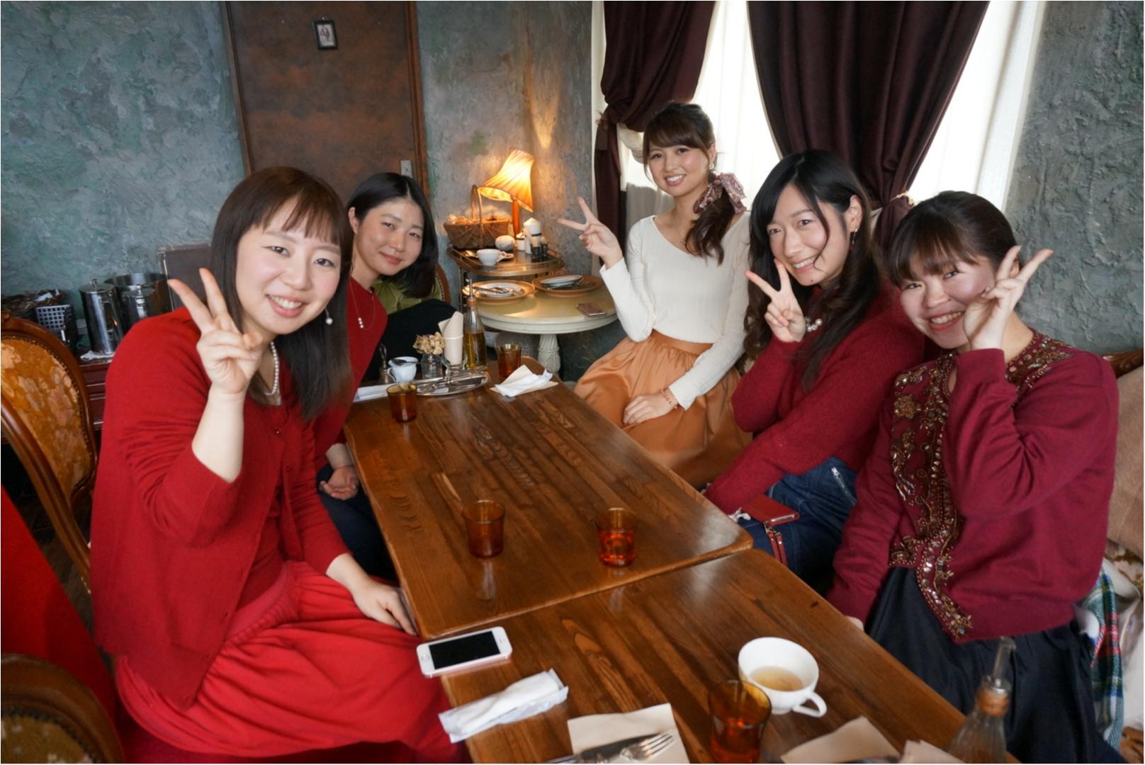 《フランスのお家のような穴場Cafe》TVでも紹介された【bistro&café La ChouChou】でランチはいかが?_7