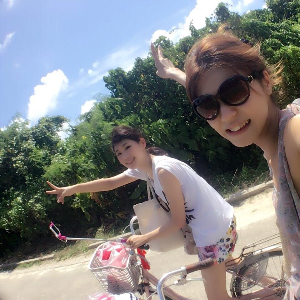 夏といえば沖縄!島巡り♪_14