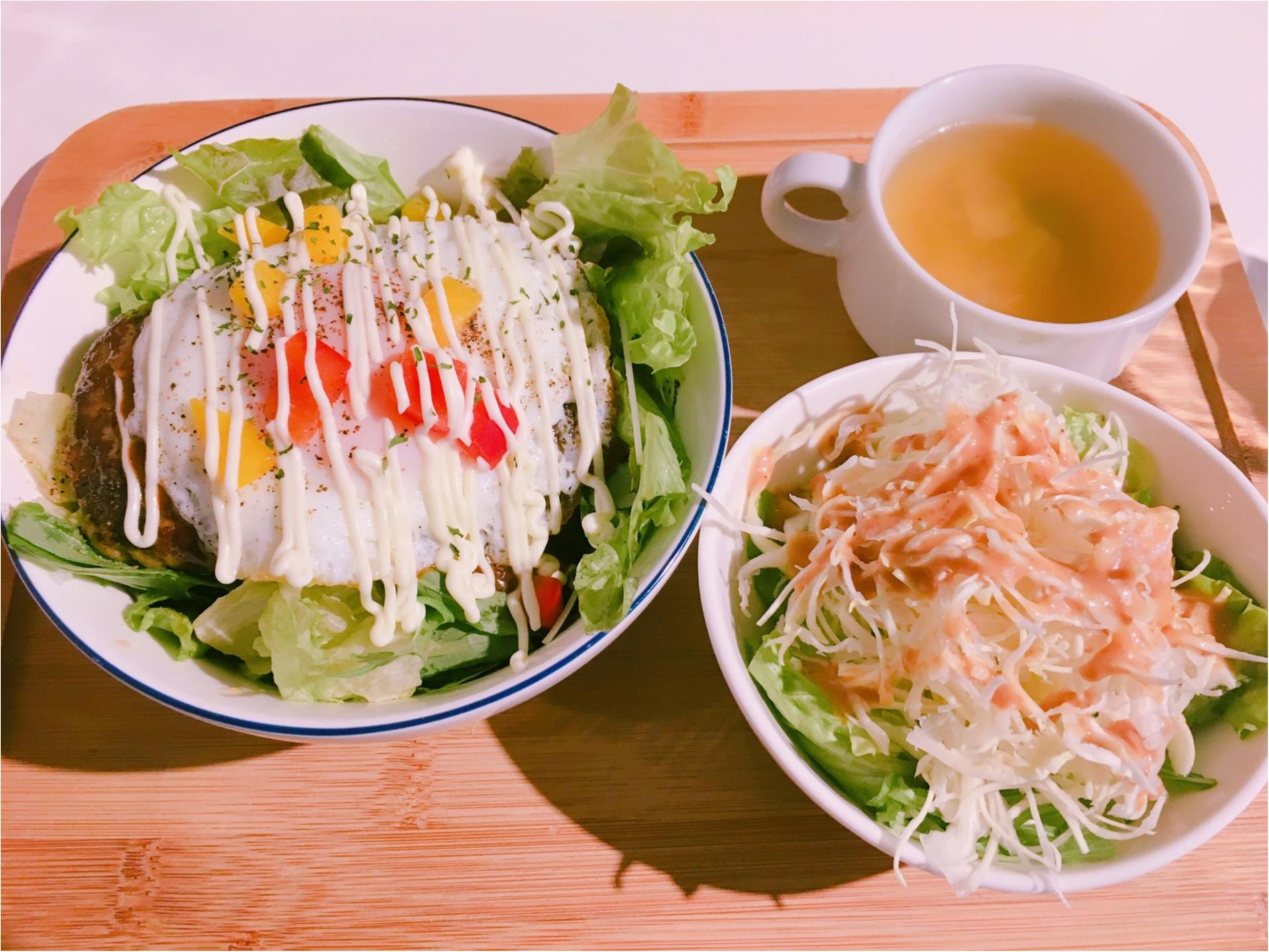 「ロコモコ丼」から「フレンチランチ」「黒カレー」まで! 熊本市内で私がオススメしたいランチまとめ!!!【#モアチャレ 熊本の魅力発信!】_2