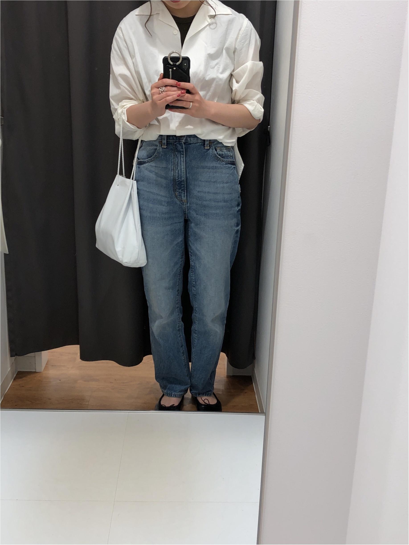 《あやこーで》プチプラで作るこなれファッション!&雰囲気お洒落の作り方♡【UNIQLO•GU】_3