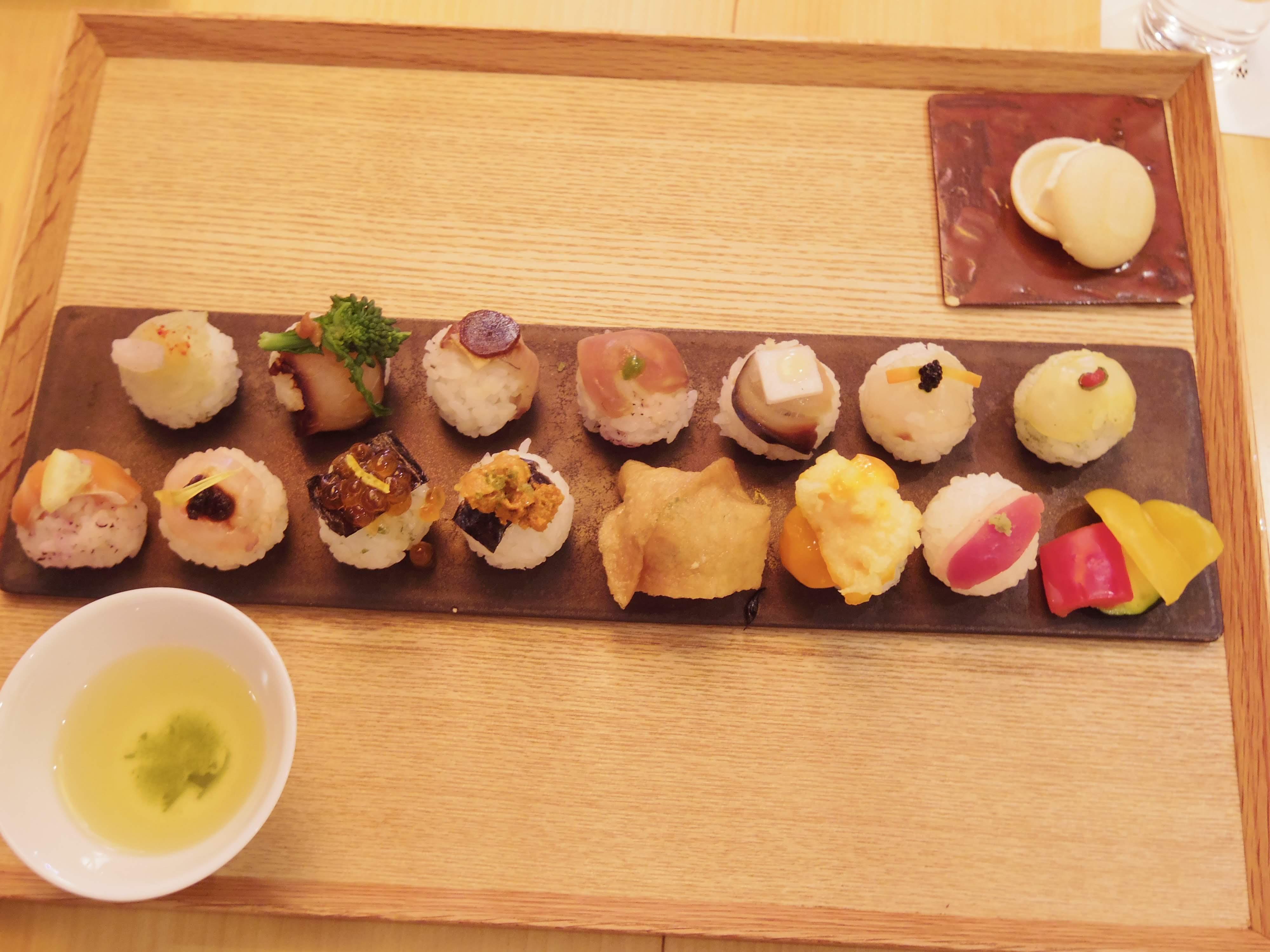 【予約必須】京都で「手鞠鮨」を食べよう♡オススメはここだ!_4