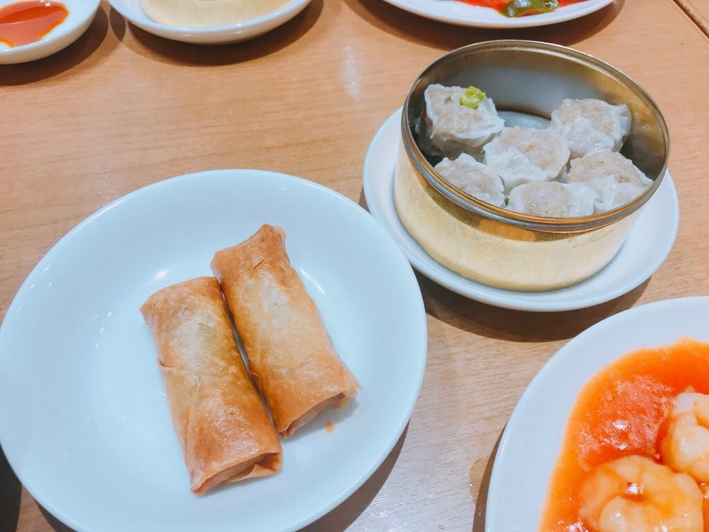 あの横浜名物が食べれる!【崎陽軒】の《中華食堂》で本格中華料理を堪能してきました♡_4