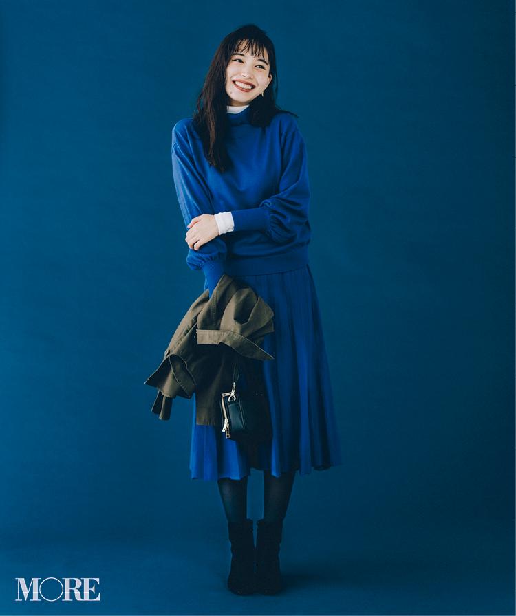 「この冬最後」じゃなくて「次の春最初」に使えるお仕事服を買おう! 記事Photo Gallery_1_1