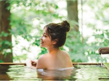 ヨガにグランピングに楽しみいっぱい♡ 今行くなら絶対「アクティビティ温泉」!!