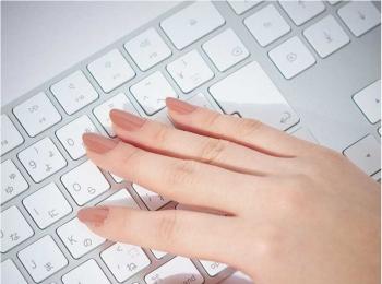 """『CHANEL』『RMK』など全12本! 人気ブランドの新作""""オフィス向け""""ネイル♡"""