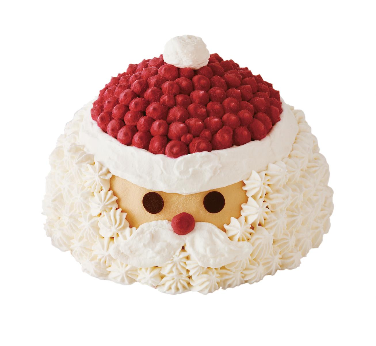 メリーアイスマス☆『ベン&ジェリーズ』からクリスマス限定サンデーが登場! アイスケーキも予約開始♡_2