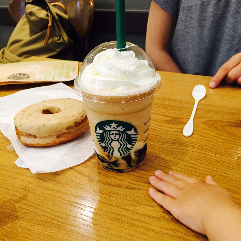 スタバの新作はもう試した?(◍ ´꒳` ◍)夏でもサッパリ飲める人気の商品♡_1
