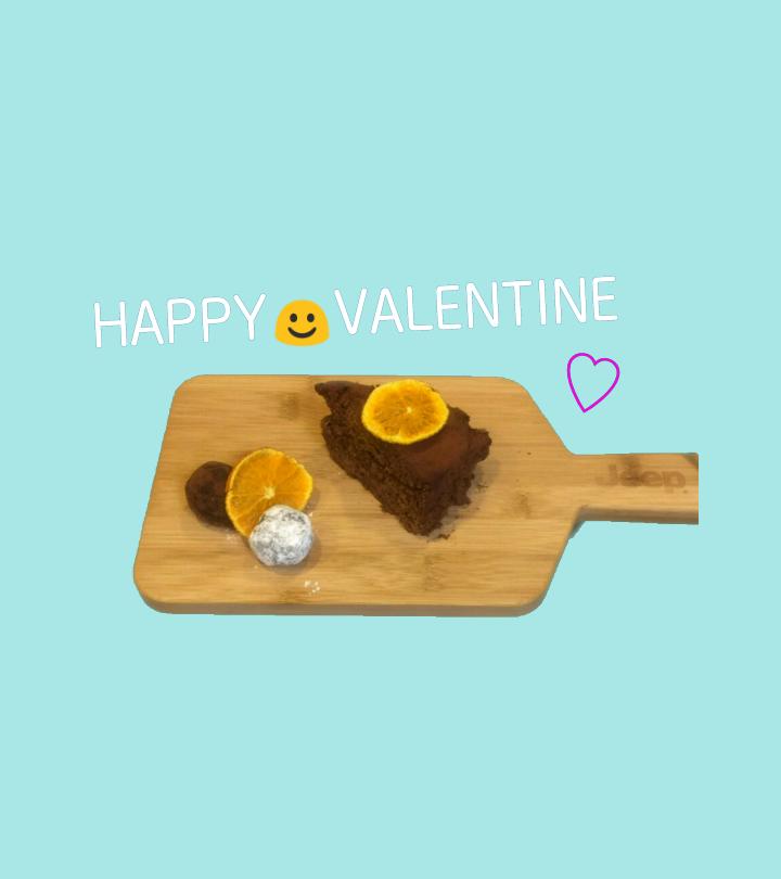【2018バレンタイン】手作り派の私が作ったチョコレート、今年は2種類!_1