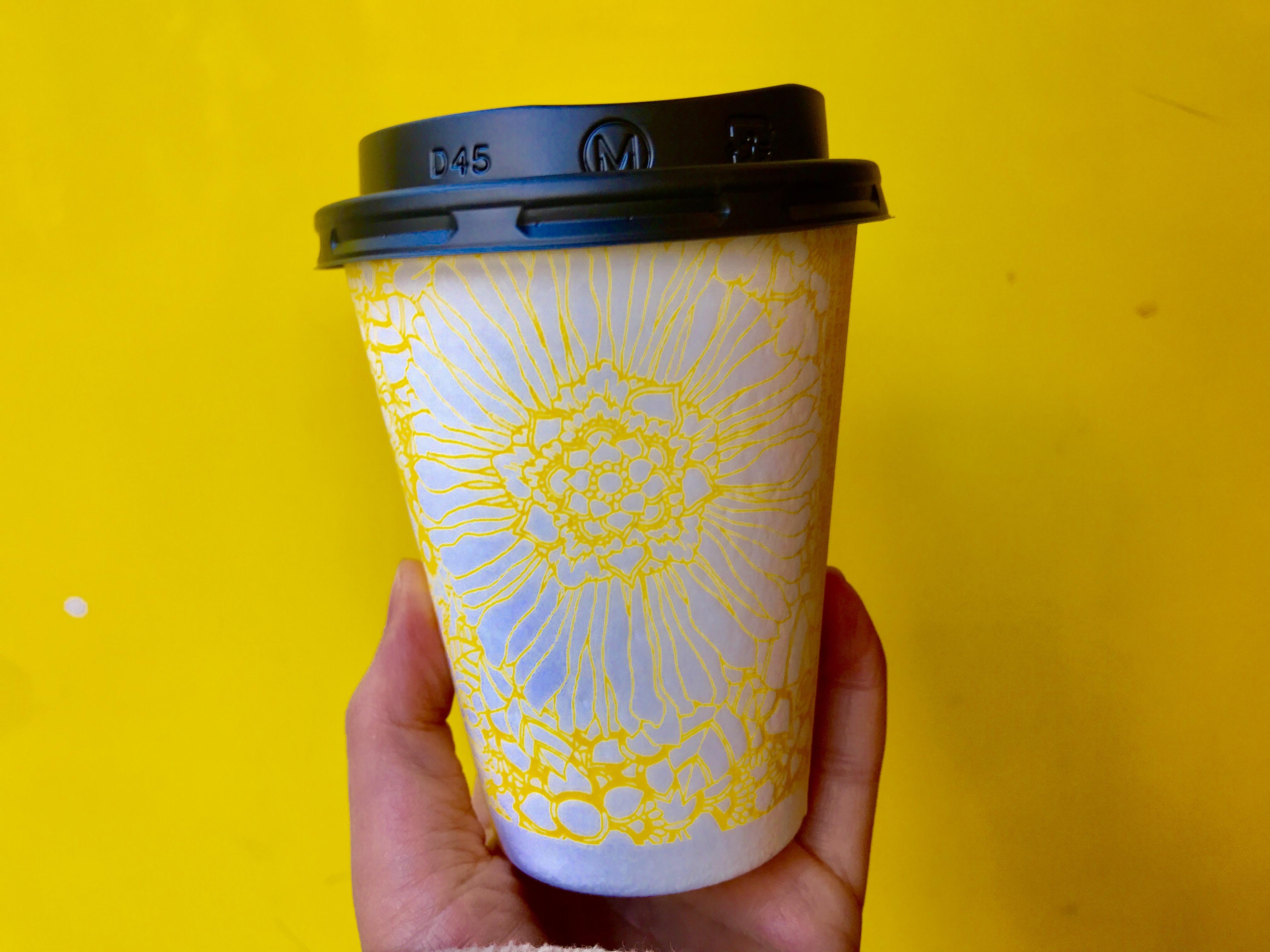 【MACHI café×AMAZING COFFEE】EXILEのTETSUYAさん監修!《アメージングカフェラテ》♡_3