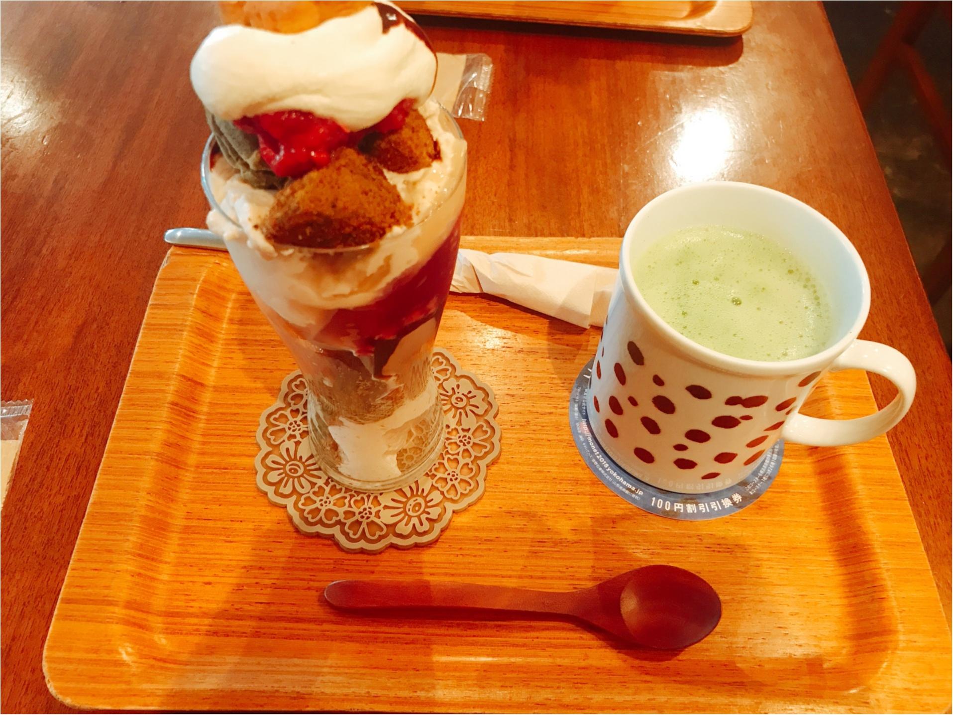 横浜女子旅特集《2019年版》- フォトジェニックな観光スポットから、日本一分厚いパンケーキなど魅力がいっぱい!_16