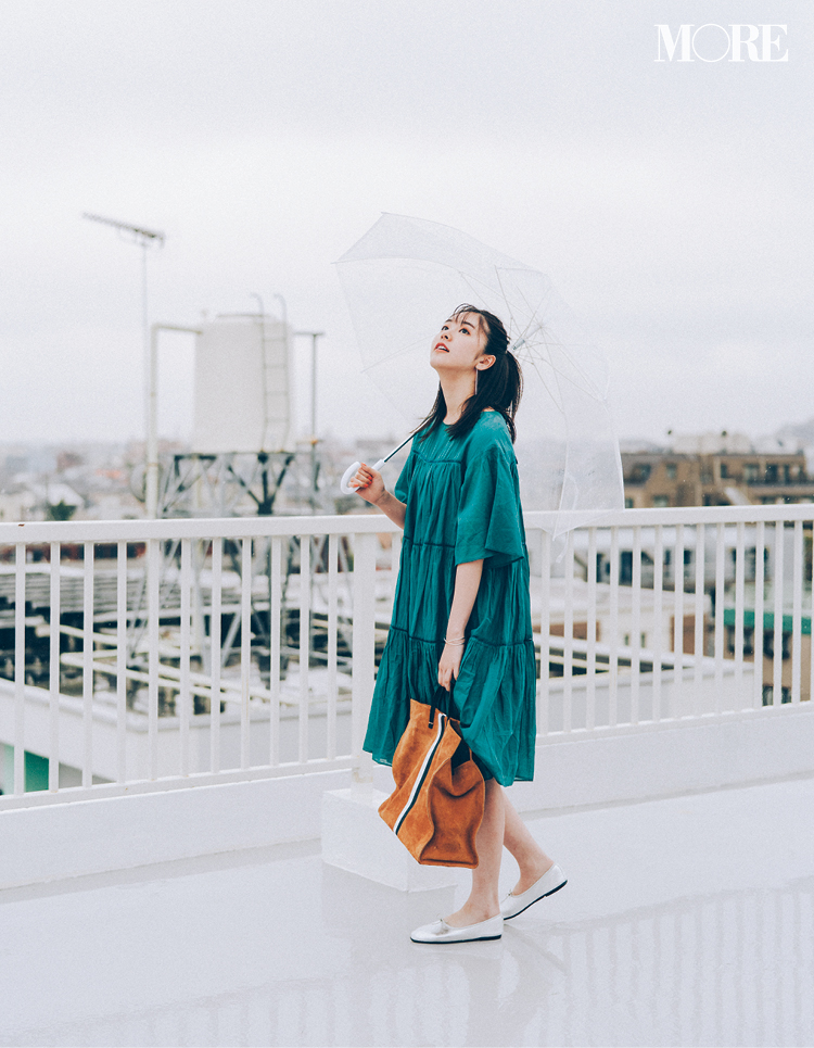夏のトレンドバッグ特集《2019年版》- PVCバッグやかごバッグなど夏に人気のバッグまとめ_30