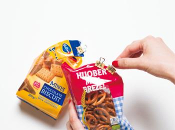 おしゃれな『チョークボーイ ダイカット缶クリップセット』は、マルチに使える超デキるコ♡【こちら、三戸文房具堂。】