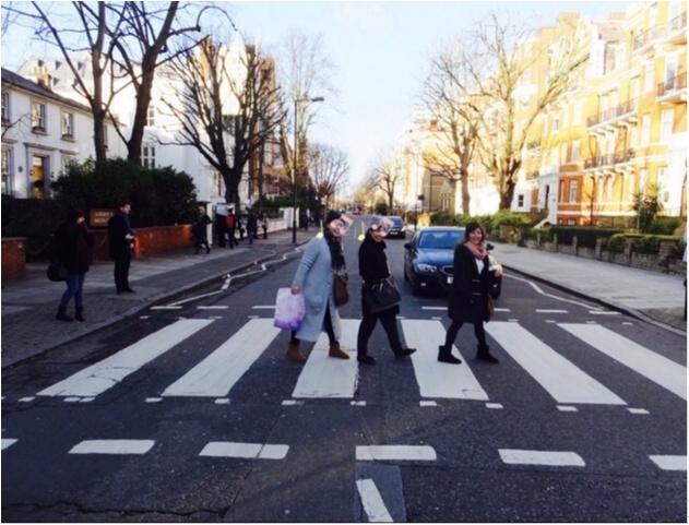 ビートルズ好き必見!ビートルズの曲を堪能できるライブハウス【Abbey Road】(六本木)_5
