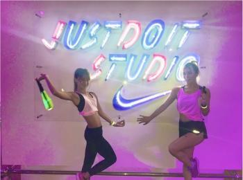 美ボディも写真映えも人気コスメもおまかせ! 『ナイキ』が手がける「JUST DO IT STUDIO」が最高すぎ!!
