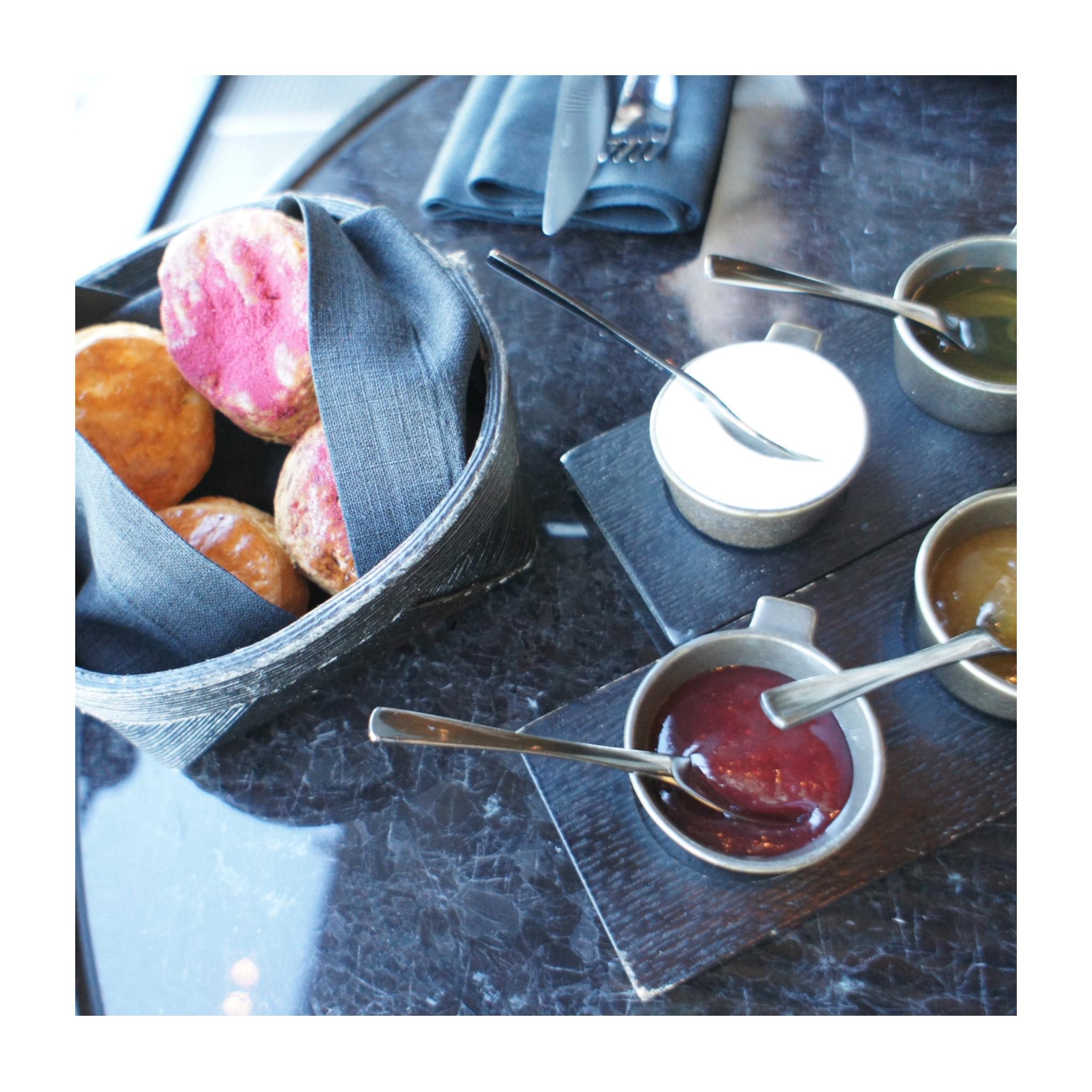 《ご当地MORE★東京》すべてが至福のひととき❤️【アマン東京】Christmas Afternoon Teaに行ってきました☻_8