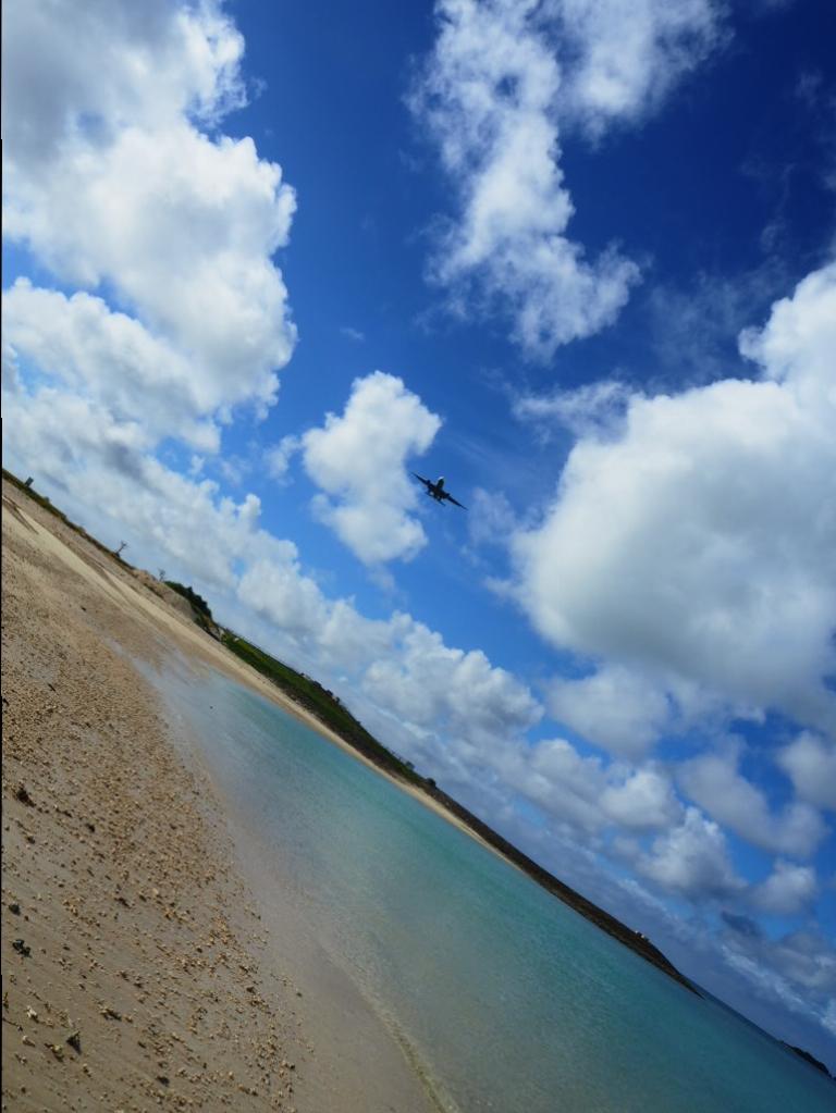 沖縄旅行3度目のわたしがオススメする『沖縄』 part : ③〜映えた写真が撮れるビーチ〜_4