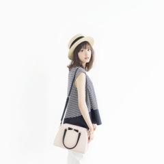 【応募終了】「ケイト・スペード ニューヨーク」最新バッグ&ウォレットを計42名様にプレゼント!