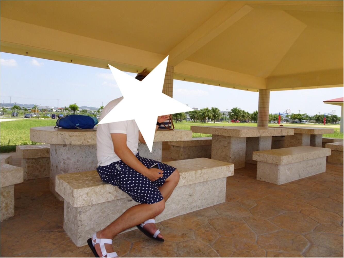 【沖縄女子旅】沖縄旅行!本島のBEACHはどこへ行く?迷ったら空港近くのココがおすすめ♡!_5