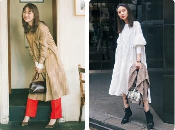 シャツワンピースの着こなし術【2020春】- 今年イチオシの色・形は? とびきり今っぽくておしゃれな最新ファッションまとめ