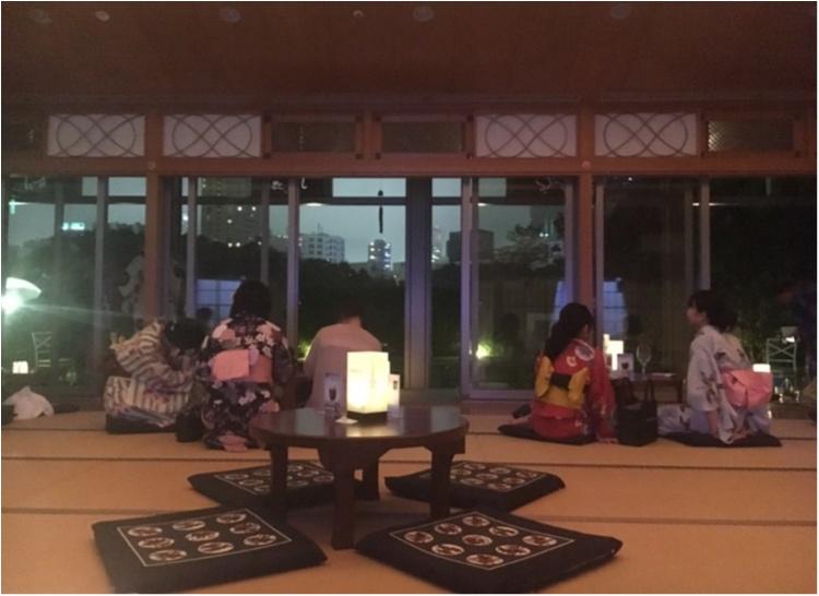 【8/31(木)まで】プリンスパークタワー東京で涼を感じる♡話題の「鈴虫カフェ」に行ってきた!_4