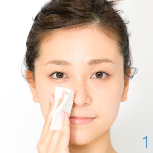ニキビケア特集 - ニキビの原因は? 洗顔などおすすめのケア方法は?_31