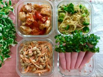 【作り置きおかず】お弁当作りに大活躍!超簡単★常備菜レシピをご紹介♡〜第47弾〜