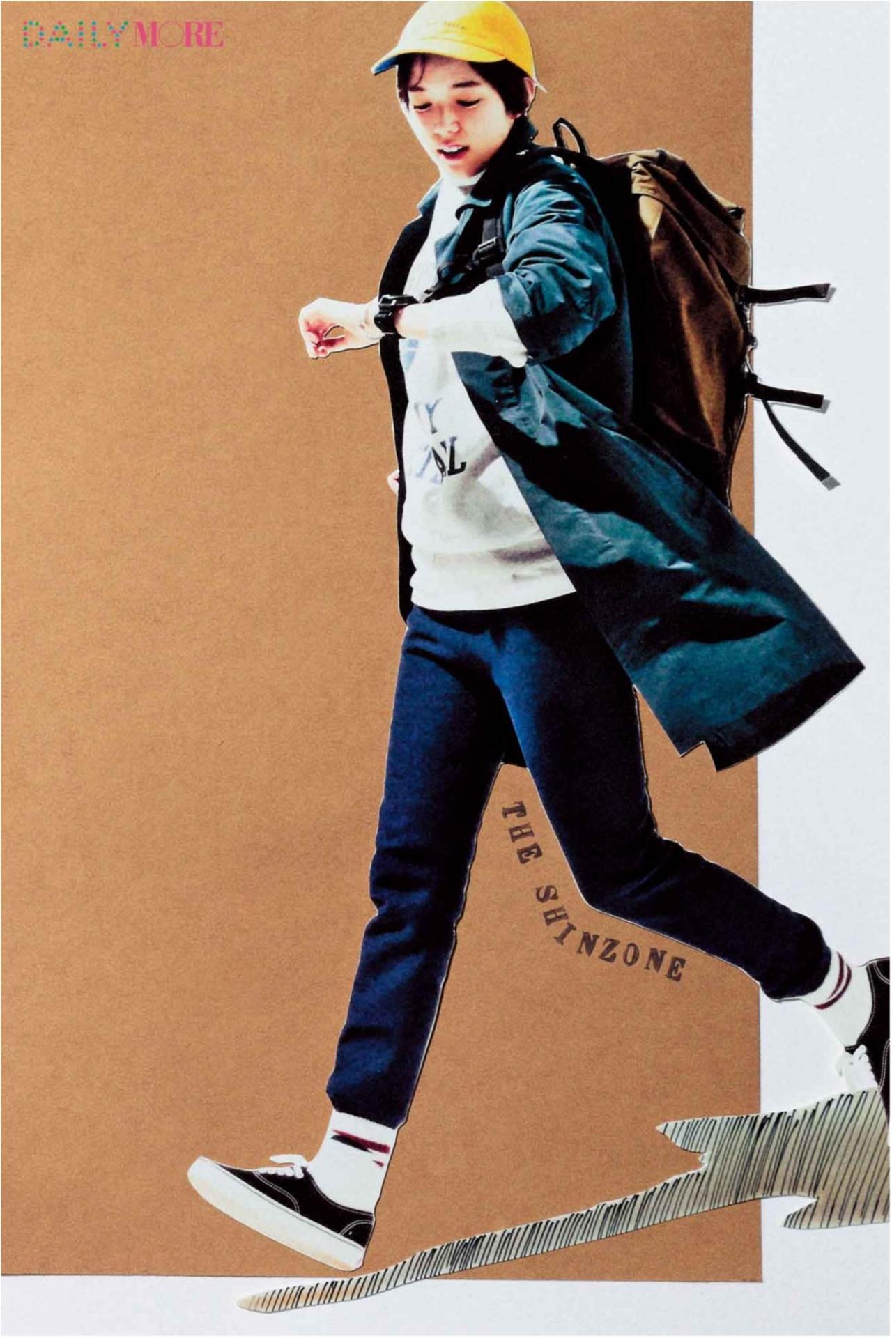 人気スタイリスト大平典子さん&石上美津江さんが教える【絶対買いアイテム】に大注目!!! 今週の人気ランキングトップ3☆_3