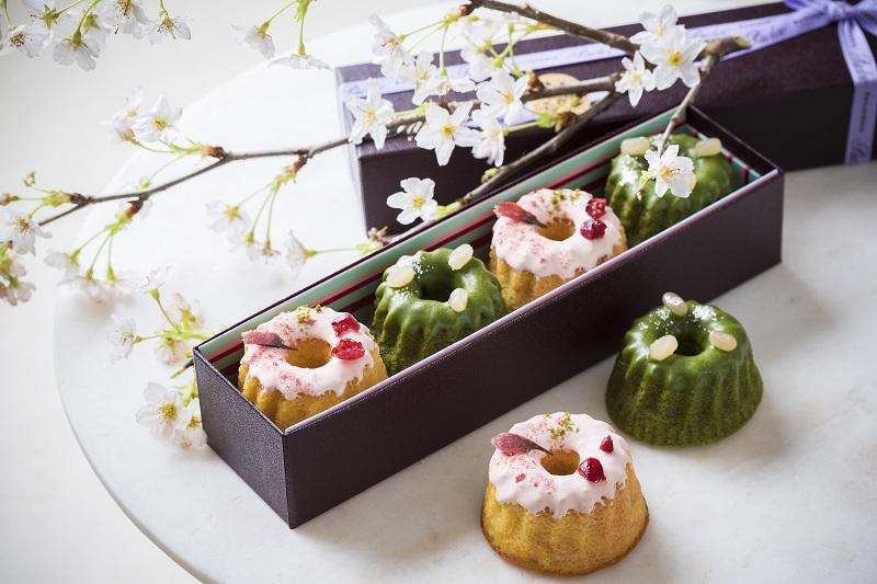 『GINZA SIX』の春グルメが華やかすぎる♡ 桜もいちごも! おすすめ14選をお届け!!【#桜 2019 11】_5