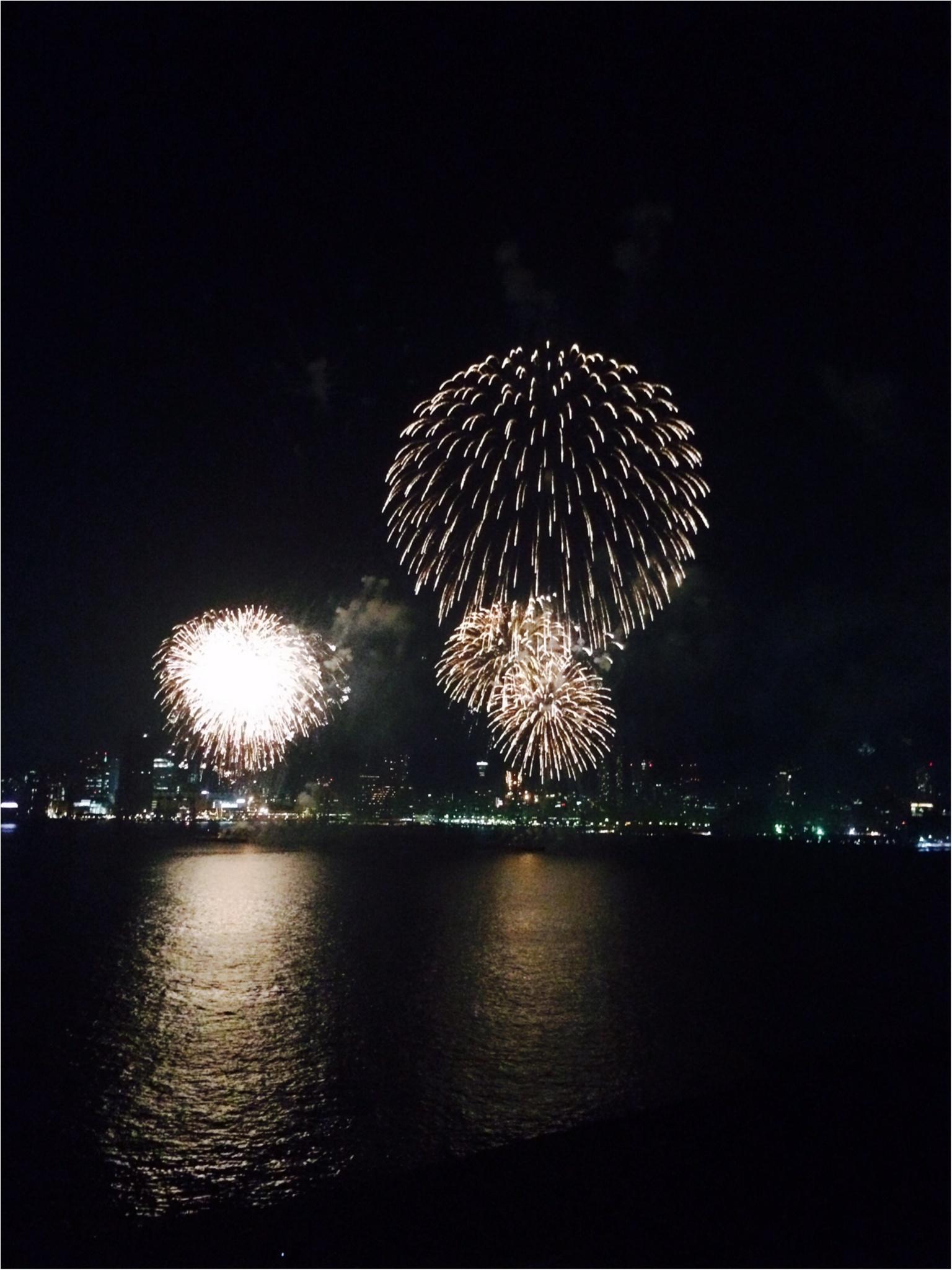 みなと神戸花火 おすすめスポット_1