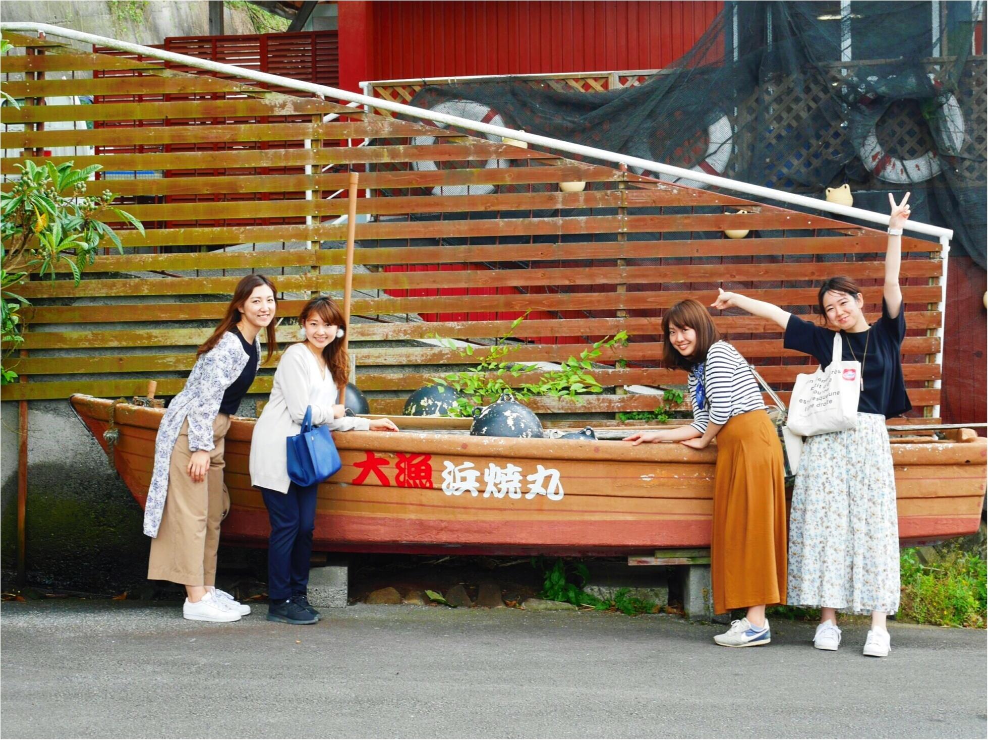 モアハピ1989の会で静岡バスツアー行ってきました♡_10