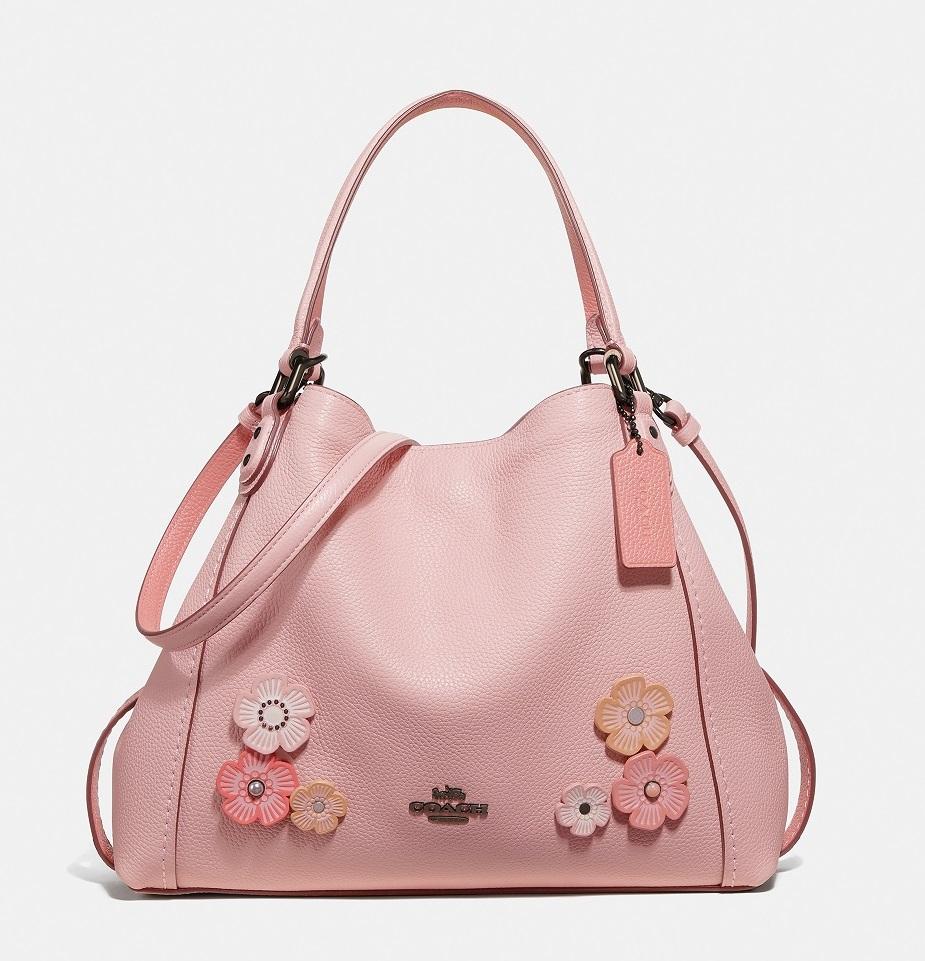 『コーチ』のバッグは桜満開♡ 「Cherry Blossom」コレクション発売中!_1_4