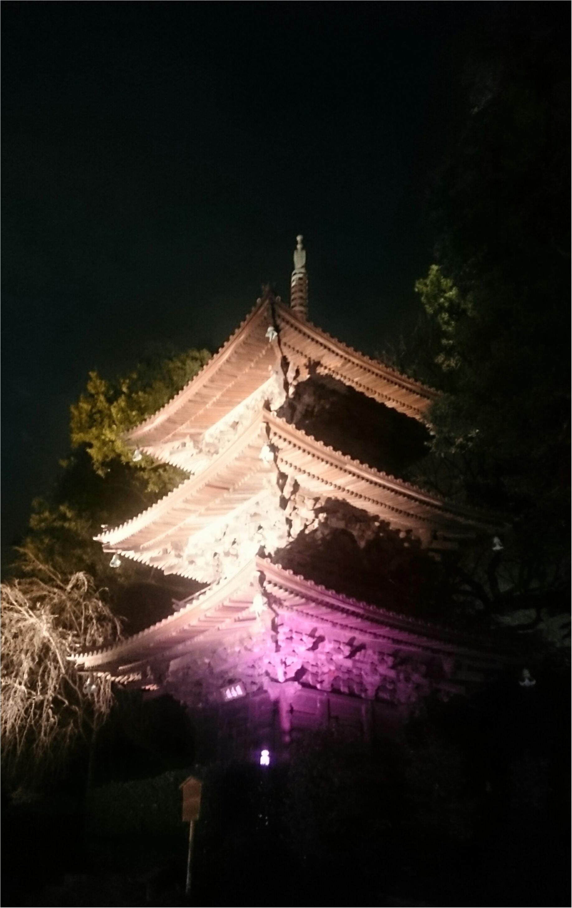 今日からはじまった「ホテル椿山荘東京」の桜イブニングキュートティーへ行ってきました♥_11