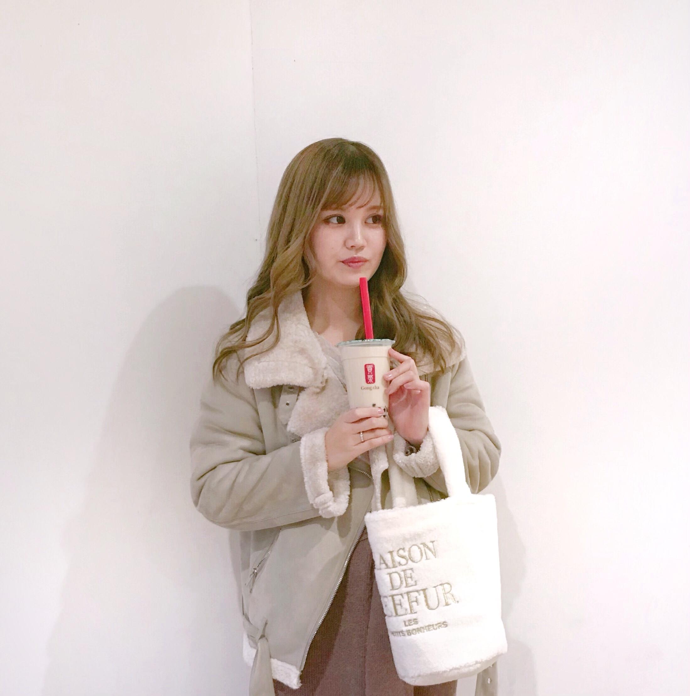 【三井アウトレットパーク 入間】で休日ショッピング♡私の購入品はこちらです!_5