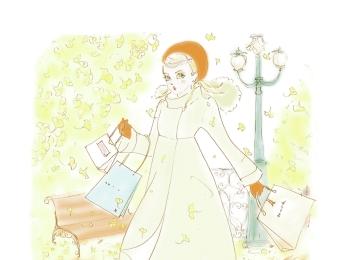 <10/26~11/27>今月のMORE HAPPY☆占い