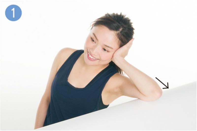 食事制限なしでできるダイエット特集 - エクササイズやマッサージで二の腕やウエストを細くするダイエット方法_52