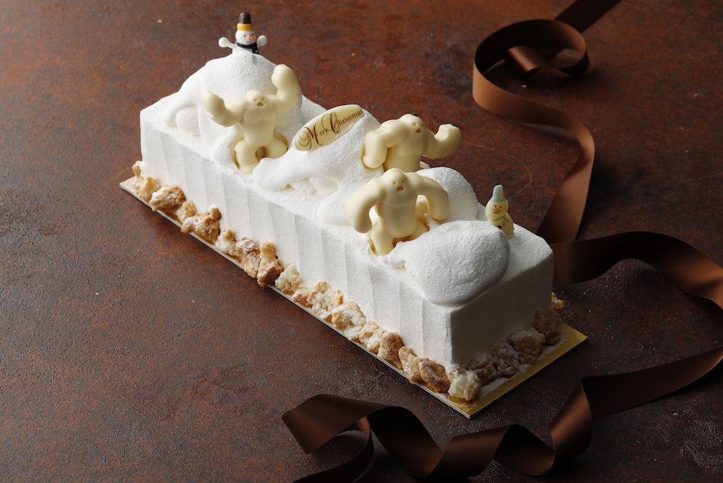 定番のクリスマスケーキこそ、ホテルメイドのリッチさがほしい♡ 『ウェスティンホテル東京』のクオリティを味わって!_1_3