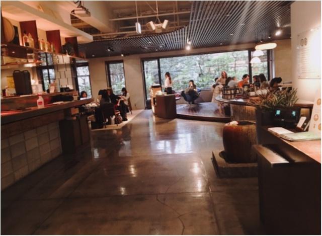京都に行ったら食べたい2大パフェ。やっぱり抹茶パフェは外せない〜_10