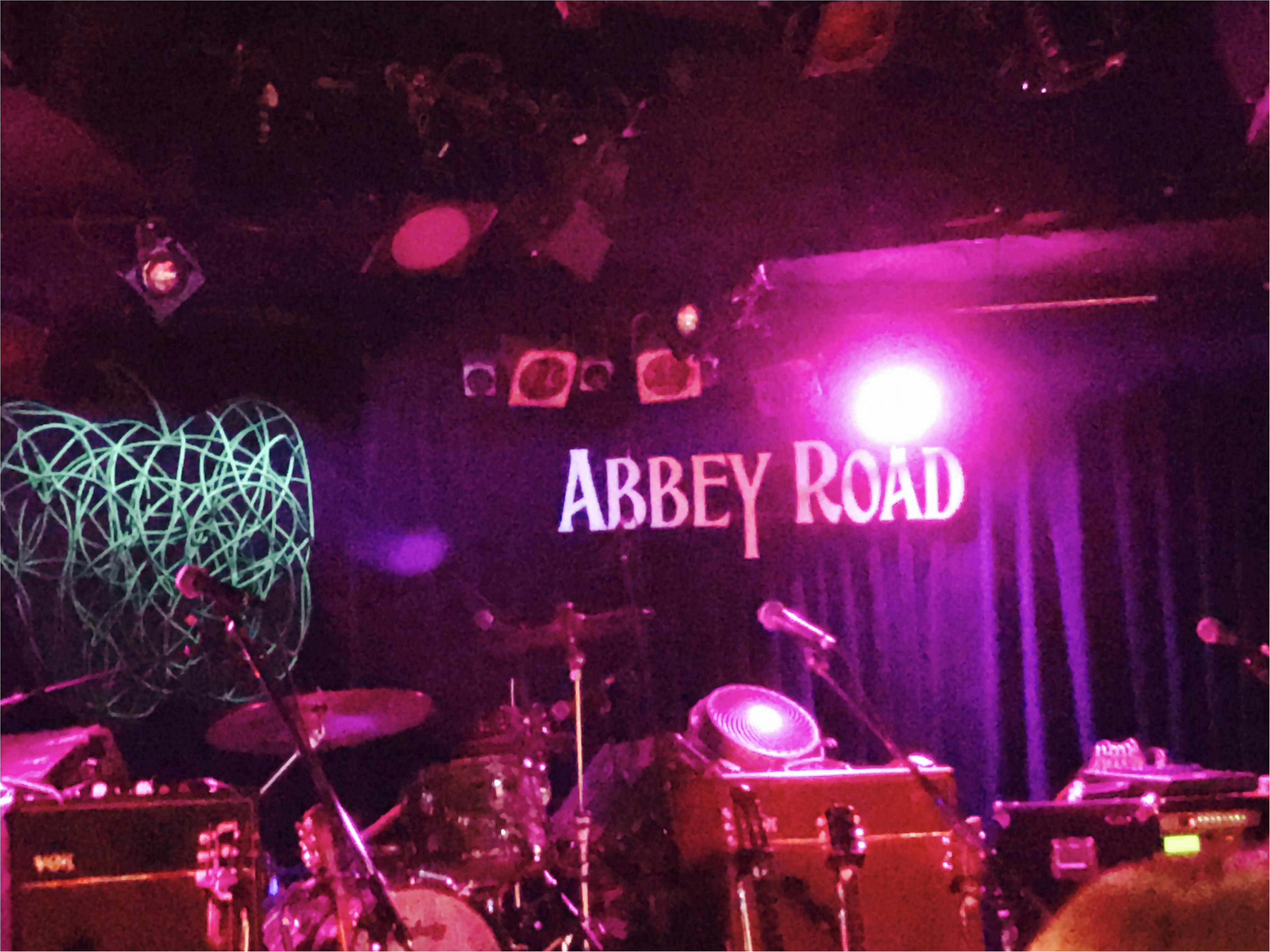 ビートルズ好き必見!ビートルズの曲を堪能できるライブハウス【Abbey Road】(六本木)_2