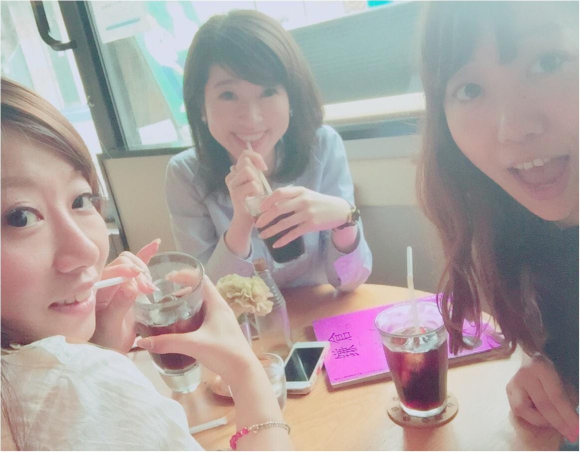 プチ女子旅どこに行く?春の鎌倉で食べ歩きツアーしちゃおう♡_1